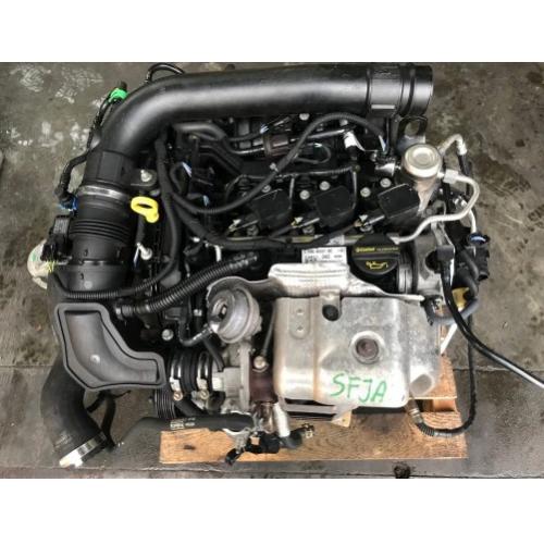 Motor Usado Ford B Max Fiesta 1.0 Ecobost 100cv SFJA SFJB SFJC SFJD