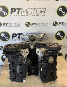 Motor Reconstruido 0 kms Jaguar XF F-Pace XJ 3.0 D 300cv 306DT
