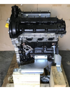 Motor Reconstruido 0 kms Jeep Grand Cherokee 3.0 CRD EXF