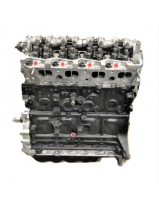 Motor Reconstruido 0 kms Mazda 6 2.0 DI RF5C
