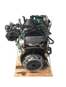 Motor Reconstruido 0 kms Nissan Cabstar 2.5 YD25