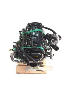 Motor Reconstruido 0 kms Nissan Pathfinder 2.5 YD25